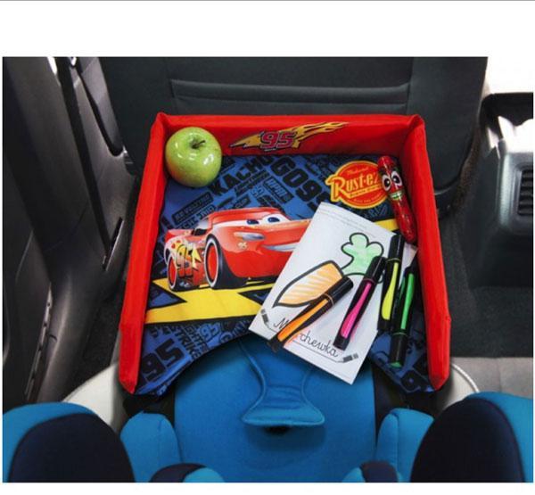 Cestovní stolek Cars