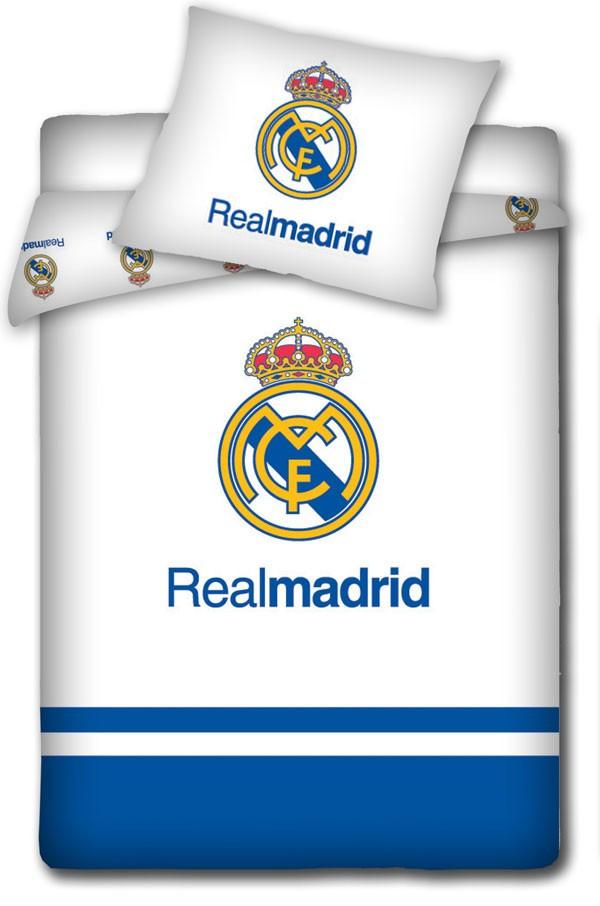 Povlečení do postýlky Real Madrid 100x135