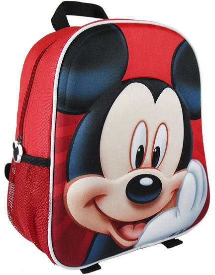 Batůžek 3D Mickey Mouse 31cm