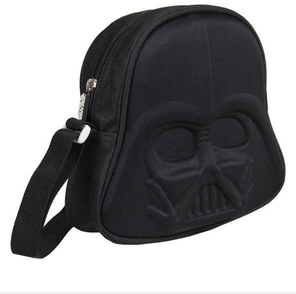 Taška na rameno 3D Star Wars Darth Vader