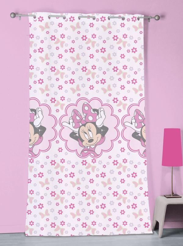 Záclona Minnie 140x240 cm