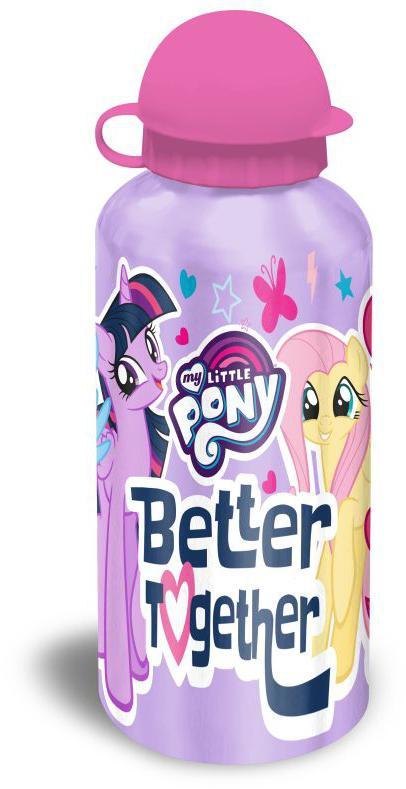 ALU láhev My Little Pony Better 500 ml