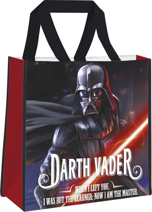 Dětská nákupní taška Star Wars Darth Vader 38 cm