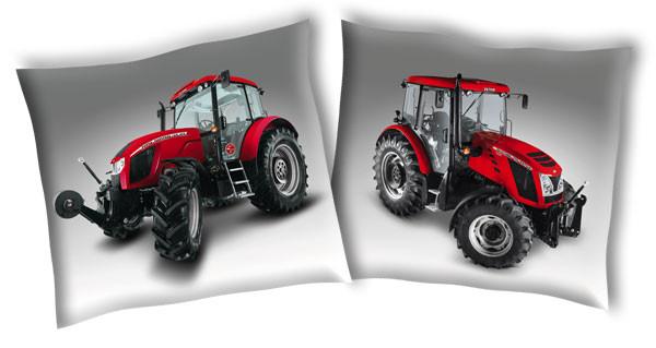 Povlak na polštářek Traktor Zetor 1 35x35