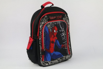 BJ_109462_o1_skolni_batoh_spiderman_web_head