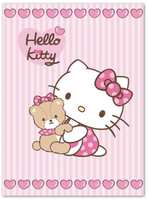 dl_30329_spanelska_deka_hello_kitty_teddy_80_110