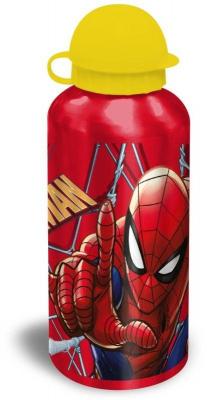 es_1306143_euroswan_alu_lahev_spiderman_red_hlinik_plast_500_ml